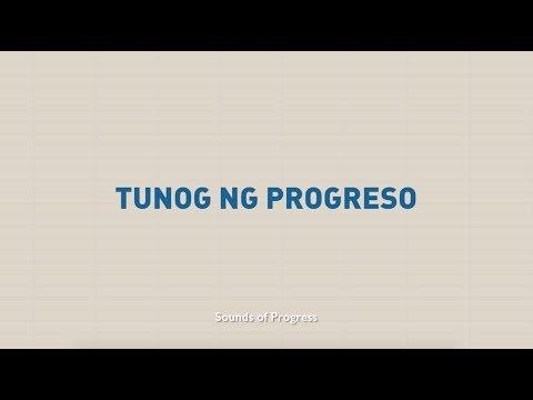 NEDA - Tunog ng Progreso