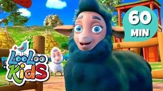 Watch Children Baa Baa Black Sheep video