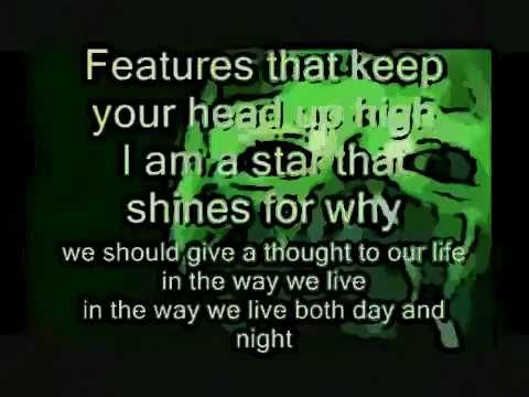 Jeff Hardy-modest [lyrics] video