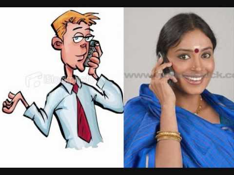 Mallu Calling Tamilian Customer Care ... Hilarious Conversation !! video