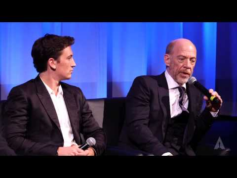 Academy Conversations: Whiplash