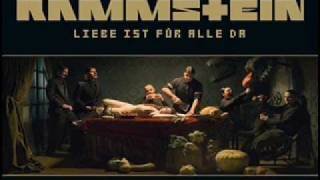 Watch Rammstein Rammlied video