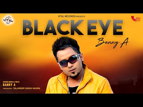 Black Eye - Banny A video