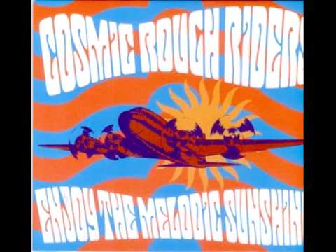 Cosmic Rough Riders - Glastonbury Revisited