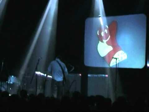 Modest Mouse Live 9.26.2001 Atlanta, GA FULL SHOW