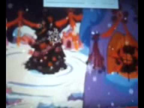 Misc Cartoons - Bon Voyage Theme