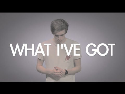 'what I've Got' | Poem video