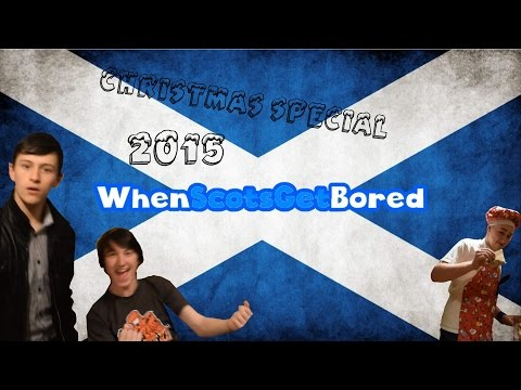 Hello and merry Christmas from the folks at WSGB! We hope you enjoy this live action video! Please like and subscribe if you want more or visit our social media sites! LOVE YOU GUYS!! :P ...