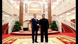 Third Kim-Moon Summit: a brighter future on the Korean peninsula?