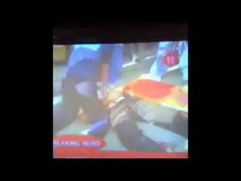 Zamboanga City Bombing Bus Terminal Guiwan video