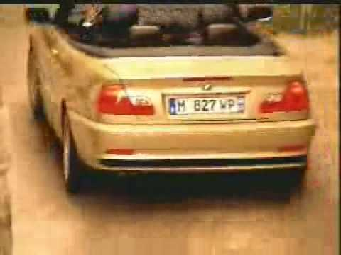 BMW Commercial