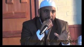 """Ulemawu Le Umawu meret nesheeda """"amharic'"""