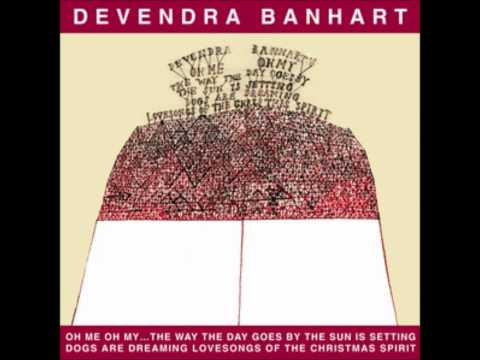 Devendra Banhart. Animals.