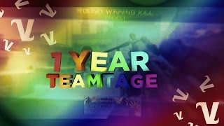 Viper Uprising: 1 Year Teamtage (Multi-CoD)