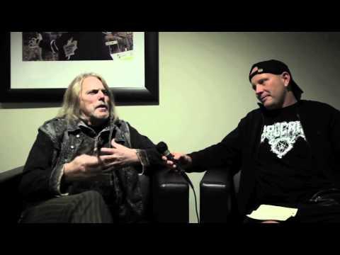THIN LIZZY Legend Scott Gorham Talks To BraveWords.com