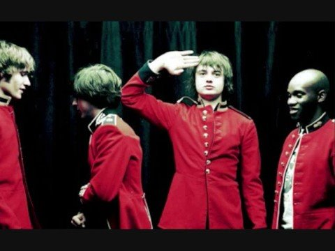Libertines - Breck Rd Boys In The Band