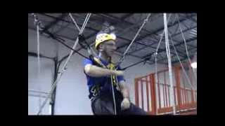 Rope Access Training - rope 2 rope