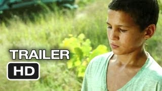 Just The Wind (Csak a szél) Official Trailer 1 (2013) - Hungarian Movie HD