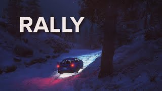 Grand Theft Auto V | Snow Rally | 1080p 60fps
