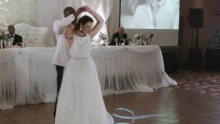 Download Lagu First Dance - James Arthur - Say You Won't Let Go - Stephanie & Arnold Gratis STAFABAND