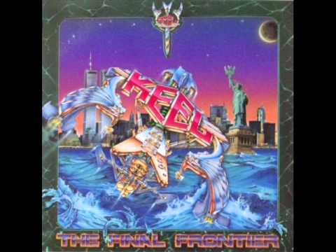 Keel - Rock And Roll Animal