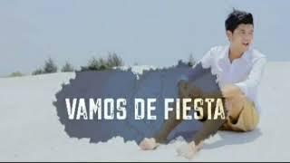 download lagu Te Amo Mi Amor - Al Fajar Ajay Ost. gratis