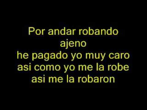 Al Otro Lado Del Rio The Royal