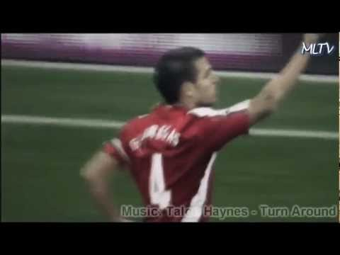 "Francesc Fabregas - ""Arsenal Hero""- Turn Around [HD]"