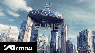 SEUNGRI - WHAT CAN I DO (어쩌라고) M/V