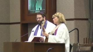 Watch Debbie Friedman Sim Shalom video