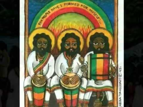 What is rastafari religion
