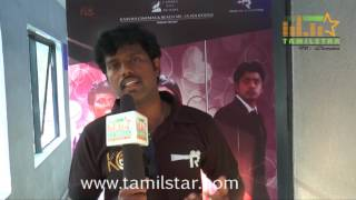 Amudhavanan At Julieum 4 Perum Movie Team Interview