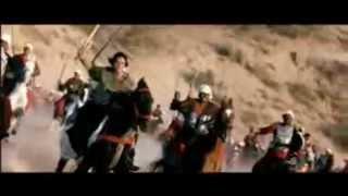 Ashoka the Great (2001) - Official Trailer