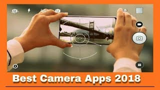 Best Professional Video Camera Apps for Android 2018|एकदम नया वीडियो रिकॉर्डर ऐप