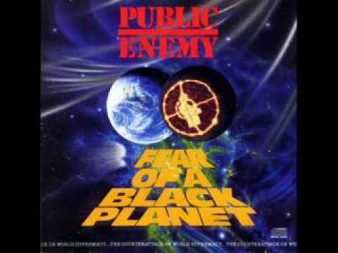 Public Enemy - B Side Wins Again
