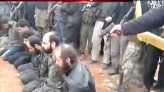 ISIS Terrorism | Killings in Iraq and Siriya | NTV