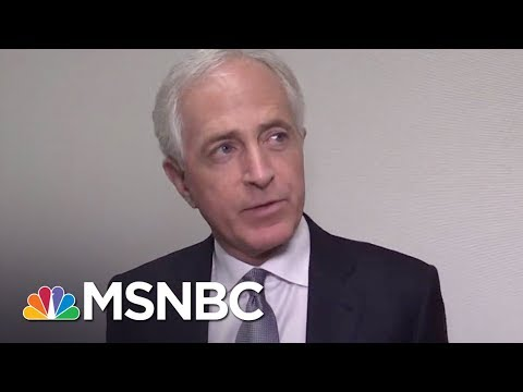 Lawrence: GOP Like 'Pigs At The Trough' Of Donald Trump's Tax Bill | The Last Word | MSNBC