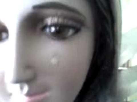 virgen de guadalupe llorando