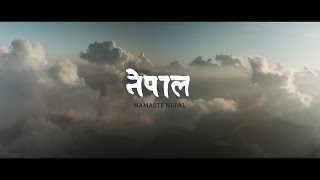 Namaste Nepal - Projektfilm Viva con Agua Schweiz