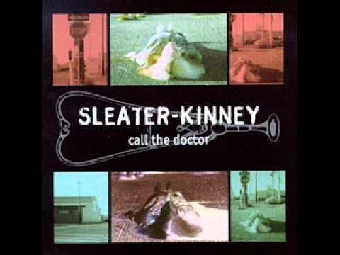 Sleater-kinney - Taking Me Home