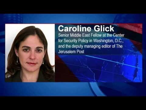 Caroline Glick on Israeli-Palestinian Talks...Why Now?