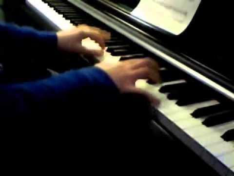 Wyclef Jean - Perfect Gentleman (piano) video