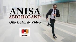 ANISA - Abdi Holand 2019