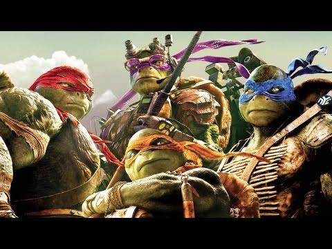Unboxing All The Teenage Mutant Ninja Turtles Blu-ray Sets video