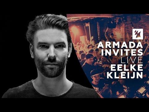 Armada Invites: Eelke Kleijn