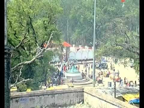 Thave Ki Bhavani Bhojpuri Bhakti Song Kashyap Dinanath Kushinagar +966531911825 video