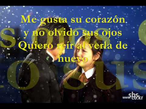 Cancion Principal De tree Of Heaven - Uh Dduk Ha Jyo En EspaÑol video