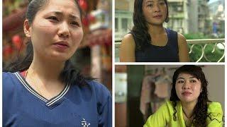 Phụ nữ Việt ở Đài Loan chịu 'thành kiến xấu'