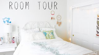 My Room Tour!