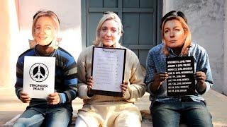 Cette vidéo indienne vous fera voter pour Marine le Pen. Hindi l Française
